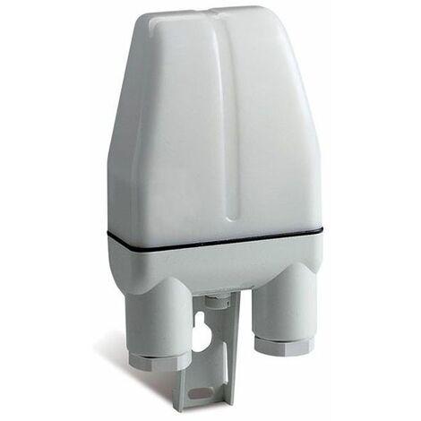 Perry - Interrupteur crépusculaire d'extérieur 2-200 lux 16A IP65