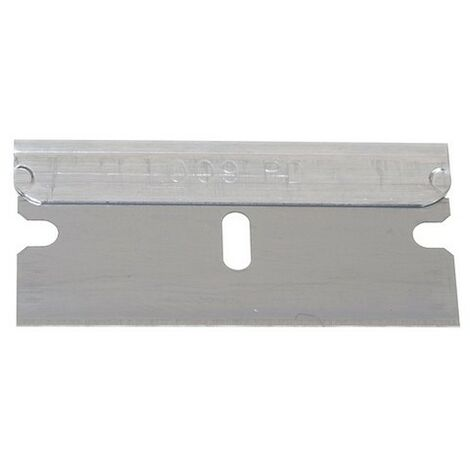 Personna 63-0070-0000 Regular-Duty Single Edge Razor Blades Dispenser of 100 Blades