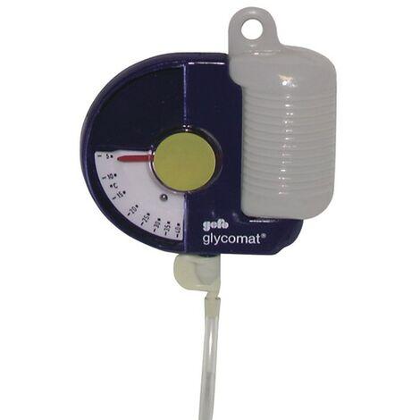 Pèse antigel polypropylène glycol à pompe - DIFF
