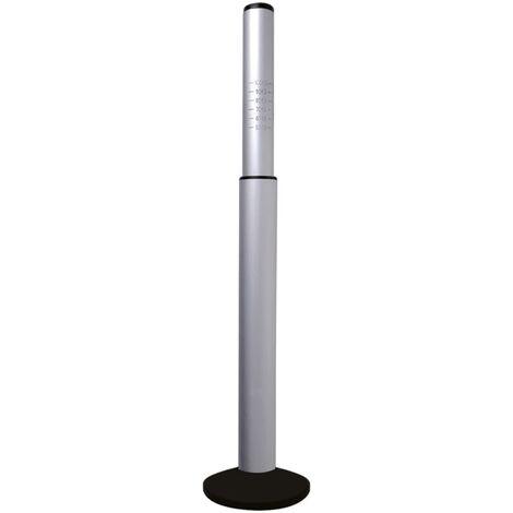 Pèse-flèche avec base en plastique ProPlus 360843