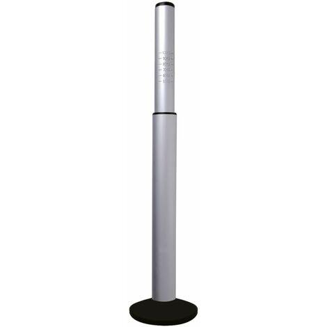Pèse-flèche avec base en plastique ProPlus 3608438349-A
