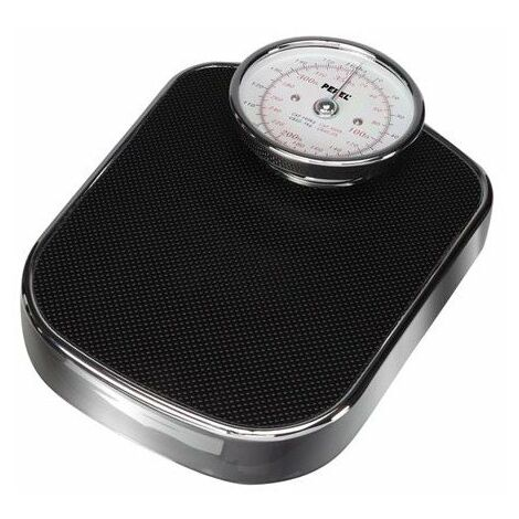 Pese-personne analogique - 160 kg / 1 kg