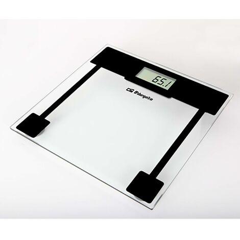 Pèse-personne électronique 150Kg Pb-2210 Orbegozo