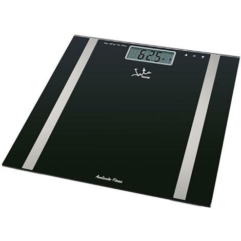 Pèse-personne électronique 180Kg/100G 531 Jata Hogar