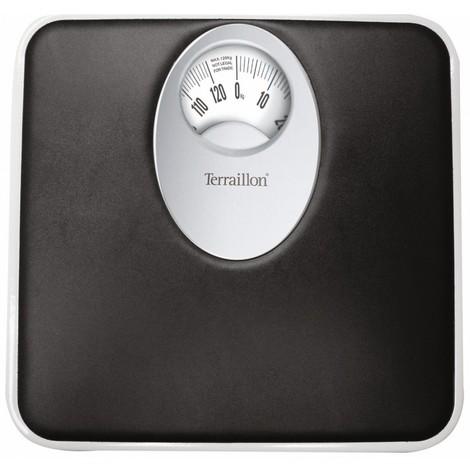 Pèse-personne mécanique t61 noir