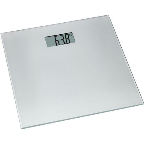 Pèse-personne numérique TFA Dostmann Tango 50.1006.54 Plage de pesée (max.): 150 kg argent 1 pc(s) A225401