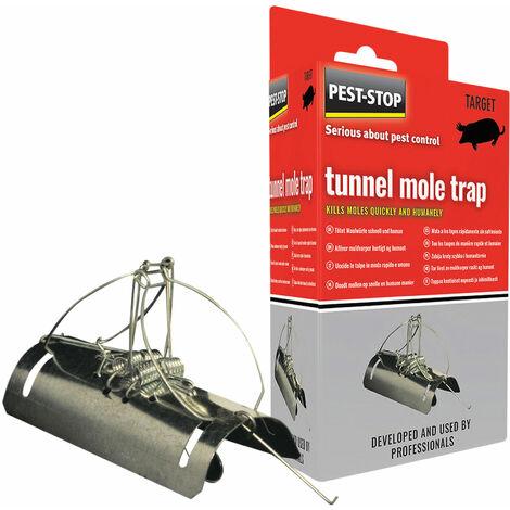 Pest-Stop PSTMOLE Tunnel Type Mole Trap
