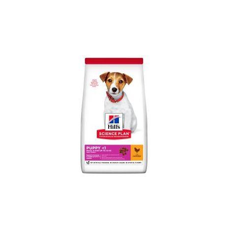 PET-72587 Hills Science Plan Puppy Small & Mini (1.5kg)