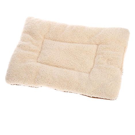"main image of ""Pet Bed Mat Reversible Fleece"""