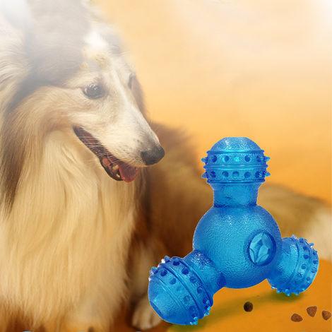Pet Dog IQ Treat Ball Toy Dog Food Dispensing Ball Interactive Food Dispensing Dog Toy Dog Toy Ball