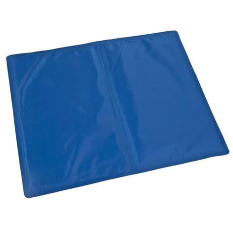 @Pet Esterilla refrigerante para perros azul L 50x90 cm