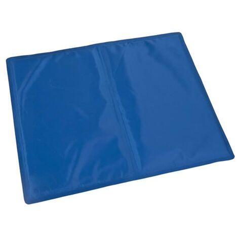 @Pet Esterilla refrigerante para perros azul M 50x65 cm