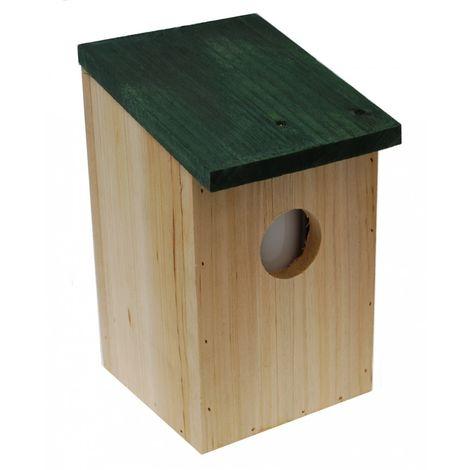 Pet Friendly Wireless PIR in Bird Box [004-2260]