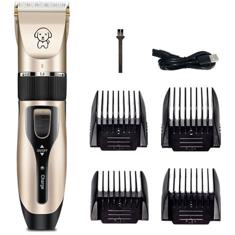 Pet Grooming Hair Clipper Hair Cutter