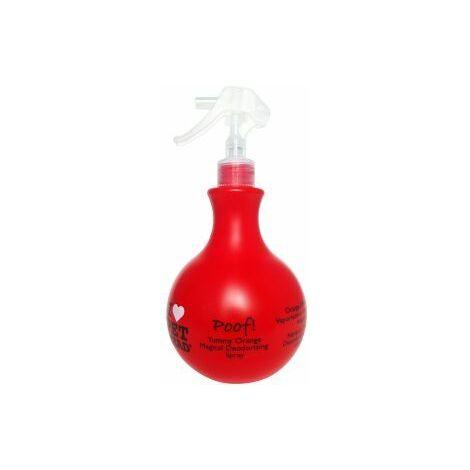 Pet Head Poof Magical Deodorising Shampoo 450ml - 24347