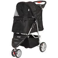 Pet Stroller Black