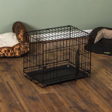 Pet Vida Pet Cage, 18 inch