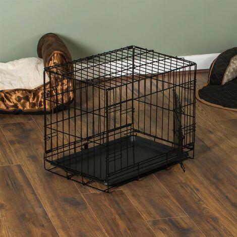 Pet Vida Pet Cage, 24 inch