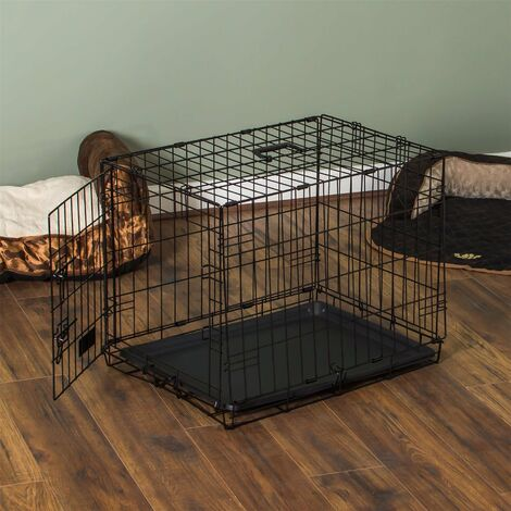 Pet Vida Pet Cage, 30 inch