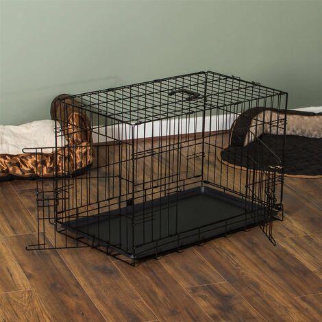 Pet Vida Pet Cage, 36 inch