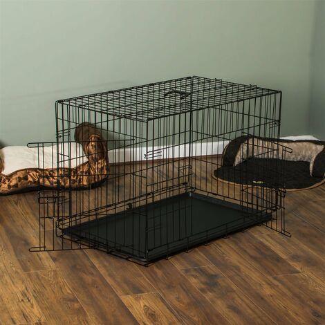 Pet Vida Pet Cage, 42 inch