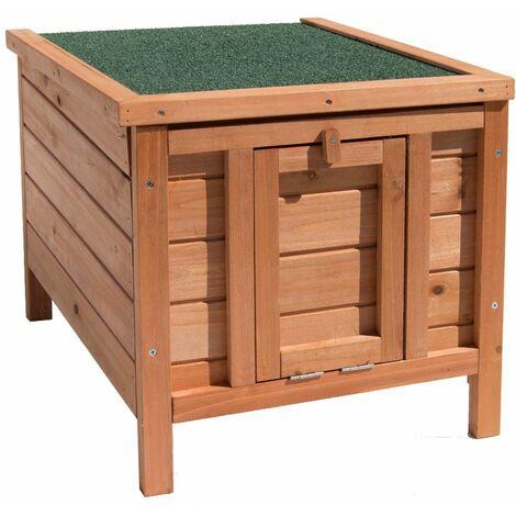Pet Vida Wooden Pet Hutch House