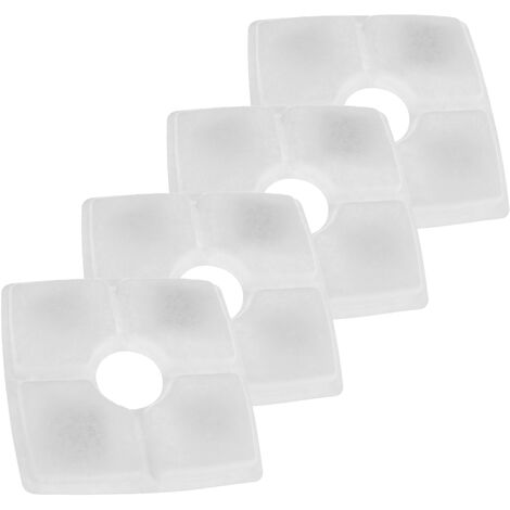 Cliff OD 6681 Cliffume® SFE//1 Compact Fume Extractor Filters Pack Of 5
