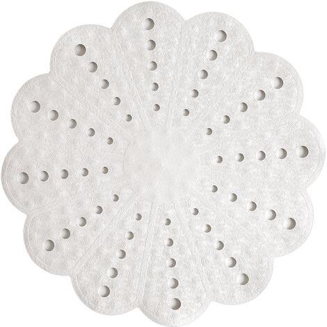 Petal Shower Mat