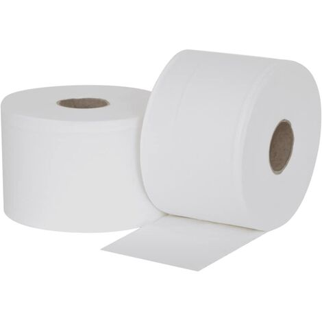 Peter Grant Papers JT81SW Toilet Roll 2-Ply 125M (Case-24)