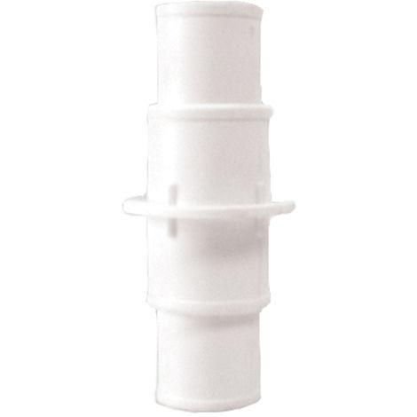 Petit connecteur Ø 32/38 mm pour tuyau de filtration - Gré