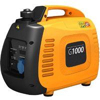 Petit Groupe électrogène inverter silencieux AMA G1000I 1,0 kW