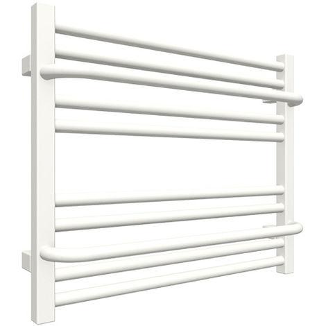 Petit sèche-serviette mixte - Blanc - Lima/V2B (plusieurs tailles disponibles)