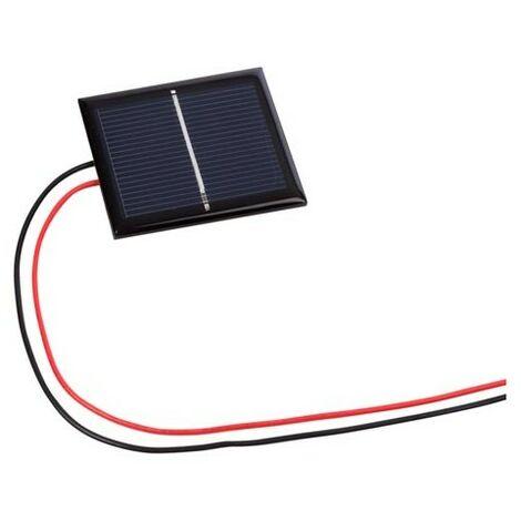 Petite Cellule Solaire (0.5 V / 400 Ma)