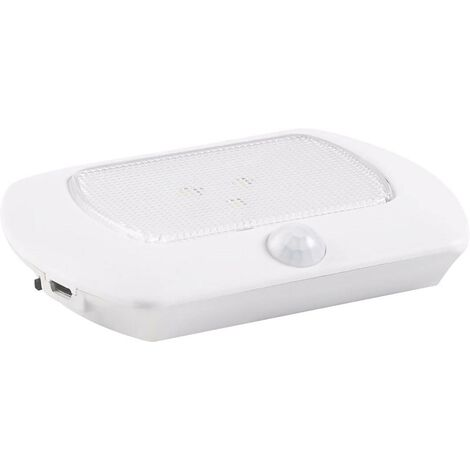 Petite lampe portable avec détecteur de mouvements Mobina Sensor D932631
