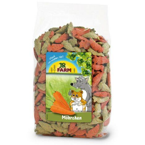 Petites carottes JR Farm