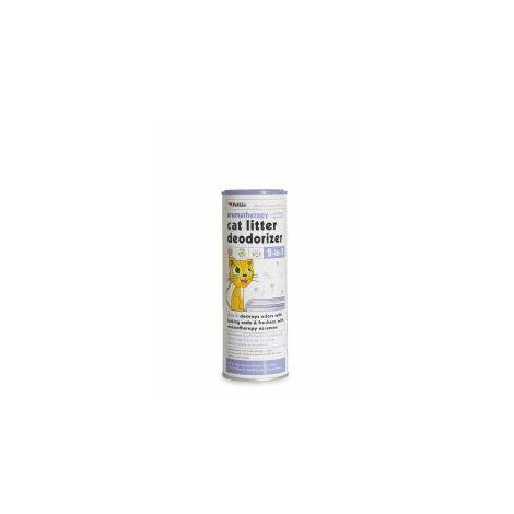 "main image of ""Petkin Aromatherapy Lavender Litter Deodoriser 567G - 567g - 989053"""