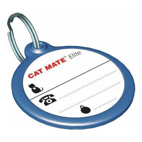 PetMate Disque d\'Identification pour Chatière Elite Cat Mate