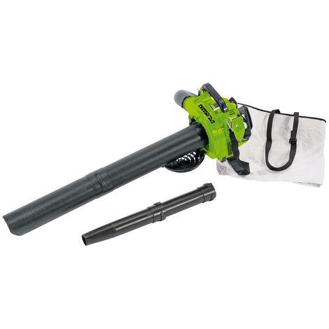 Petrol Vacuum/Blower (25.4cc)