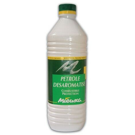 PETROLE DESAROMATISE 1L MIEUXA