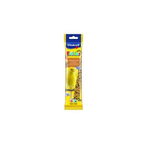 Pets Choic - Vitakraft Canary Stick Egg 58g - 2pk 21477