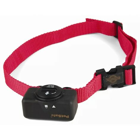 PetSafe Bark Control Collar Red 71 cm 6065