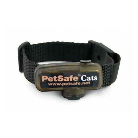 Petsafe Cats Collier supplémentaire à la clôture anti-fugue, Collier supplémentaire