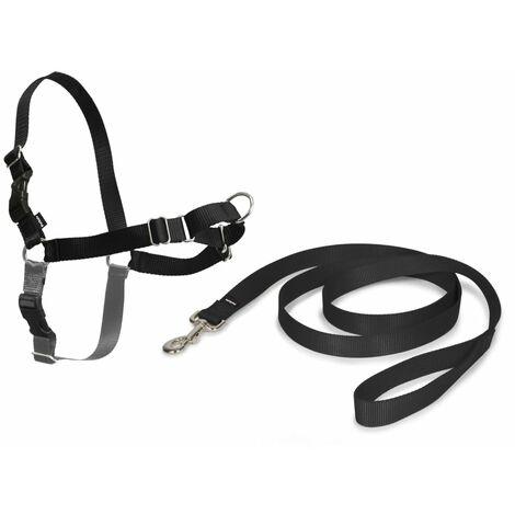 PetSafe Hundegeschirr Easy Walk XS Schwarz