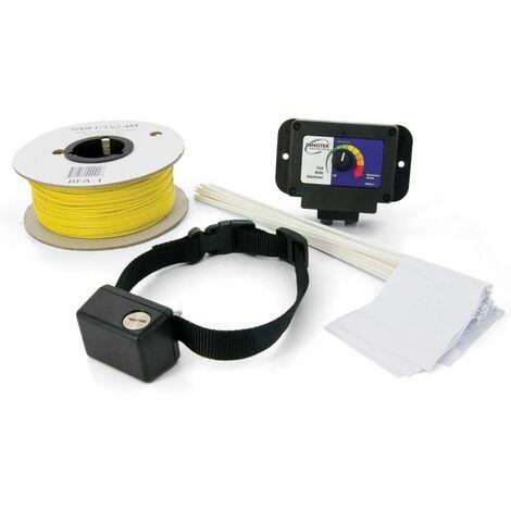 PetSafe Hundezaun mobil Rückhaltesystem Ferntrainer unsichtbar Hunde Erziehung