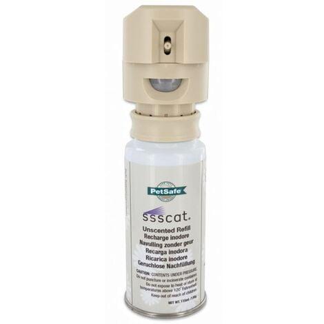 PetSafe Lata de relleno para el aerosol repelente Ssscat REF11217