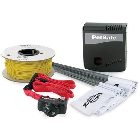 PetSafe Sistema de valla de suelo para perros >3,6 Kg 6090
