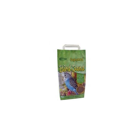 Pettex - Cage Proud Aviary Sand - 10kg