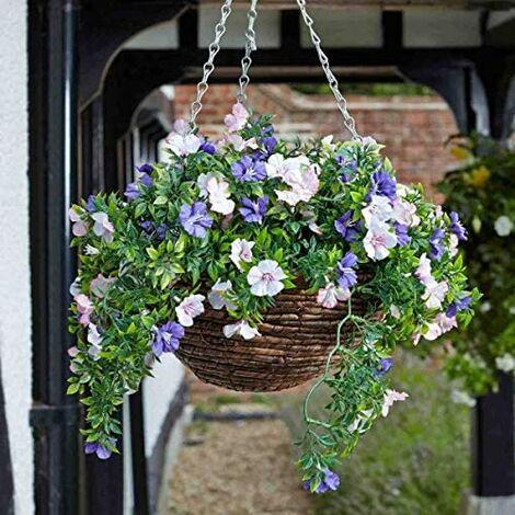 """main image of """"Petunia Hanging Basket"""""""