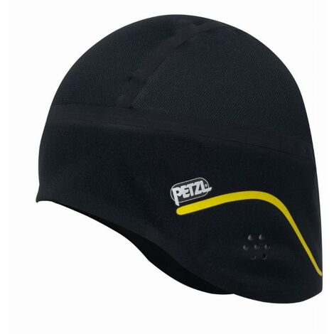PETZL Bonnet BEANIE Noir - A016BA