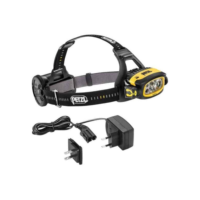 Duo E80chr Petzl S Lampe Frontale 1100lm rCtxdBosQh